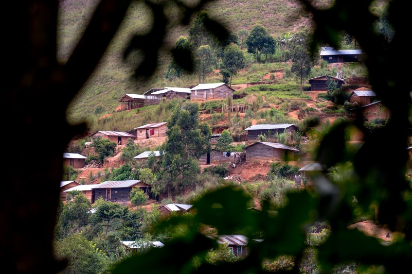 Democratic Republic of the Congo: hundreds of people in dire situation after military operations in South Kivu