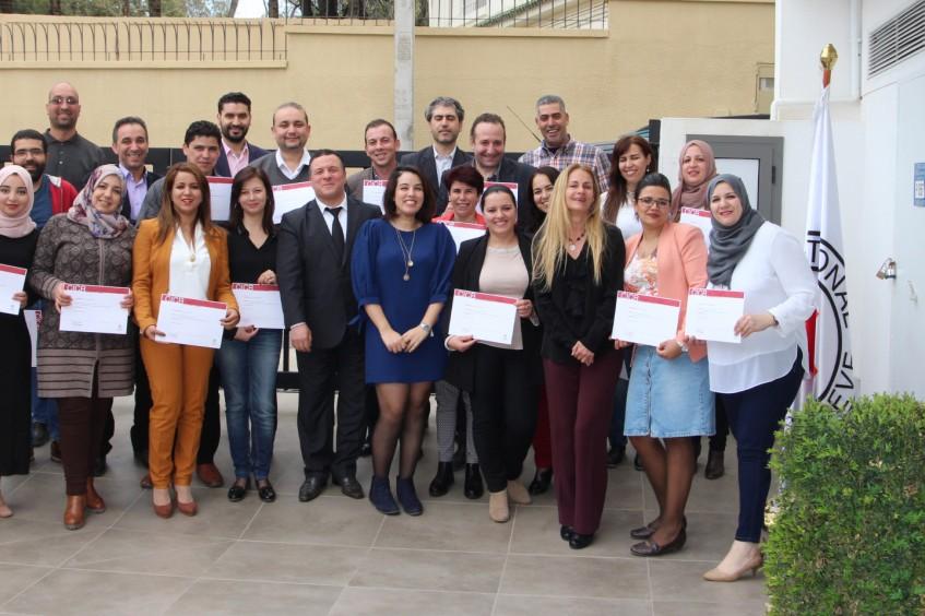 Algérie : sensibilisation des journalistes au droit international humanitaire