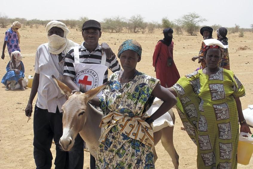 Vertreibungswelle in Burkina Faso zeigt die Notwendigkeit der Kampala-Konvention zum 10. Jahrestag