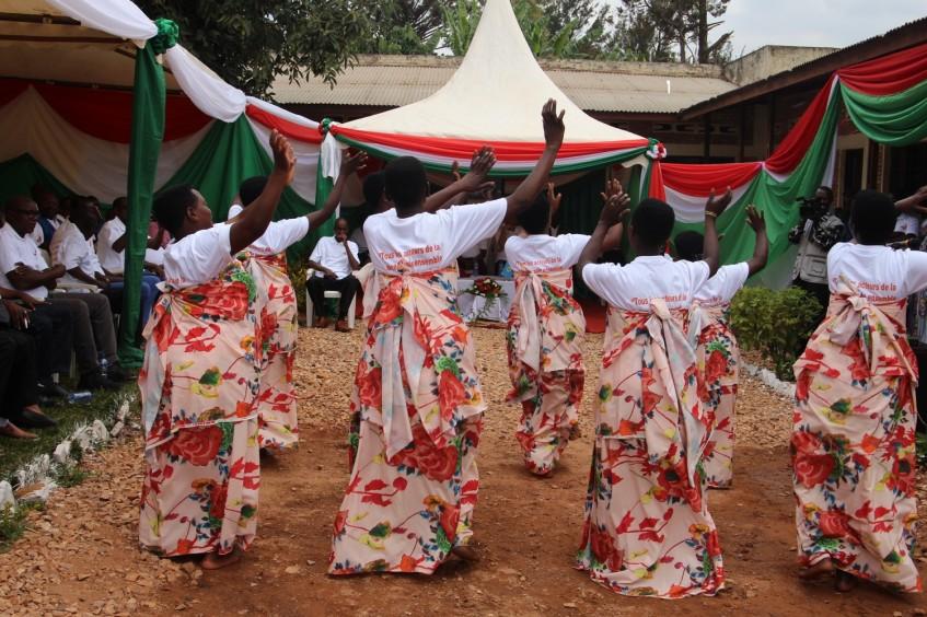 Burundi : une campagne pour la réduction de la surpopulation carcérale
