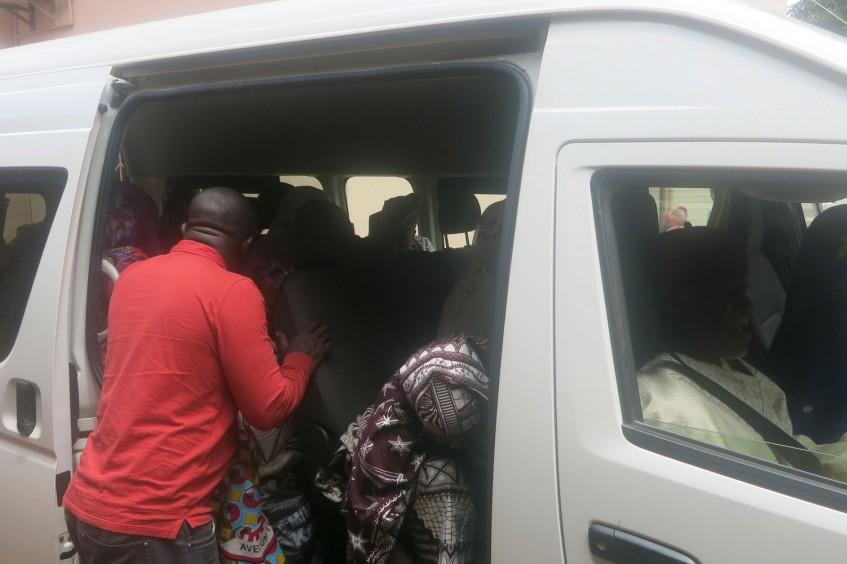 Cameroun : Ali retrouve sa fille après 6 ans de séparation