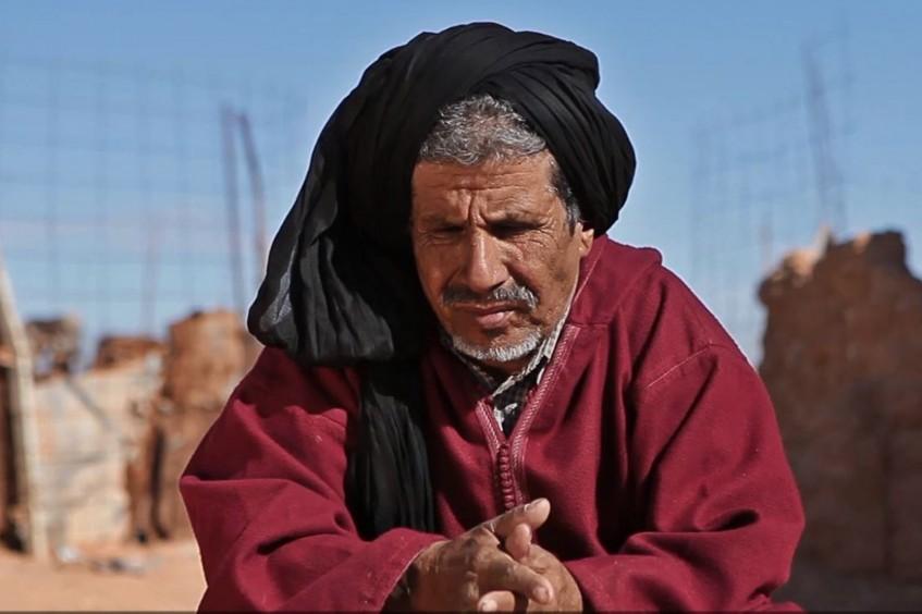Tindouf: Perdre une jambe et puis reprendre espoir