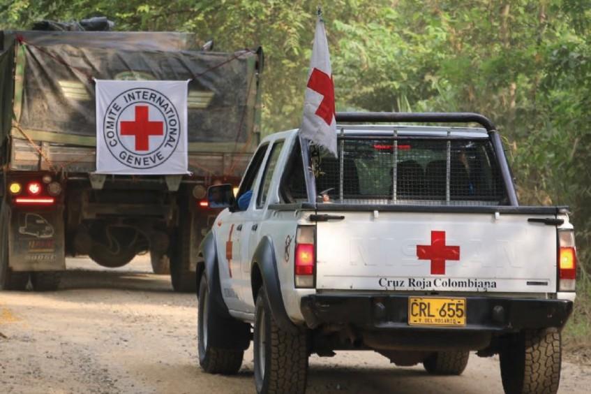 新报告凸显红十字运动的独特优势