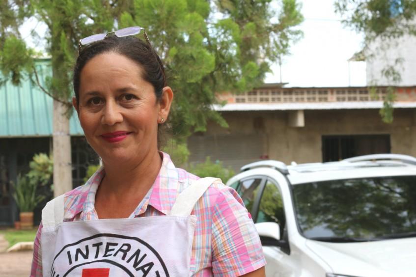 'Escuchamos a víctimas del conflicto que no han encontrado quien les preste atención'