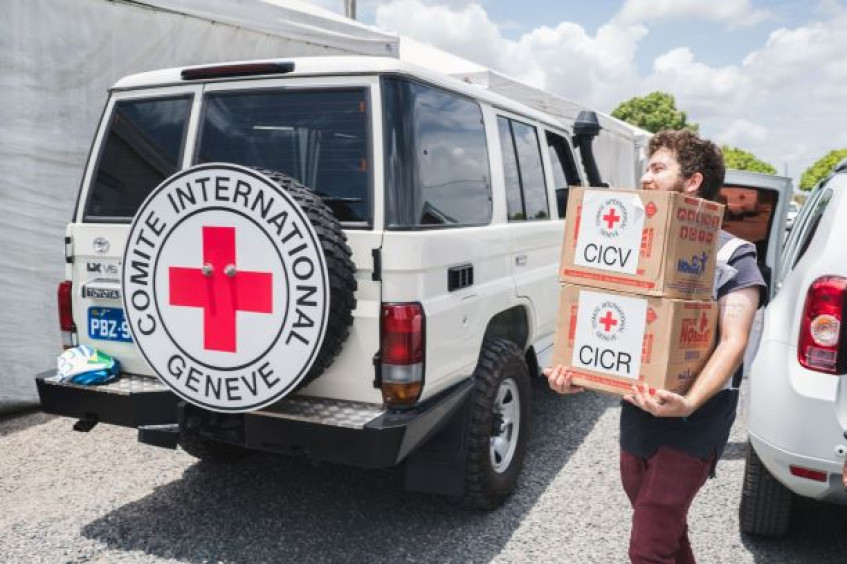 Brazil and the Southern Cone countries: Report of the ICRC COVID-19 response