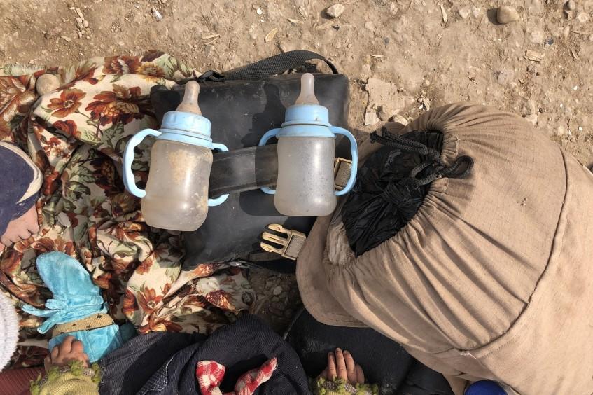 شبح الهوية يهدد مصير أطفال مجندي الدولة الإسلامية