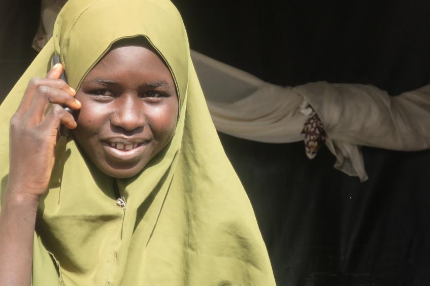 尼日利亚:在因新冠疫情而愈发复杂的局势下应对人道需求
