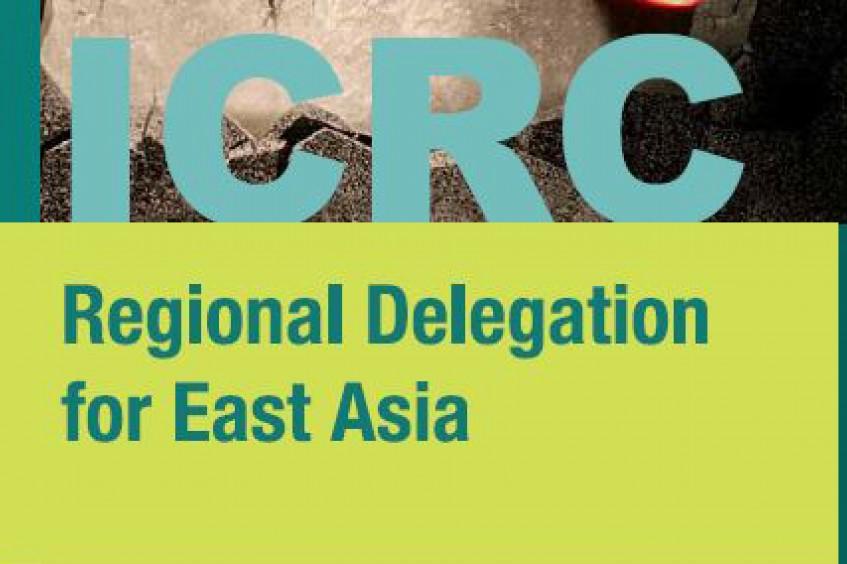 Regionaldelegation Ostasien