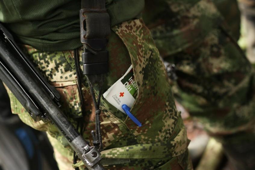 Cinco conflitos armados na Colômbia: o que está acontecendo?