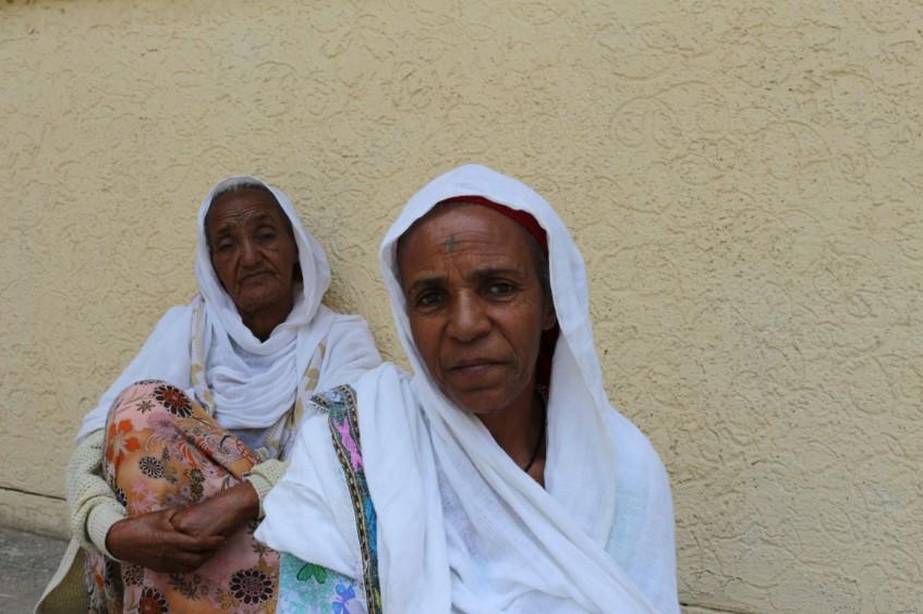 埃塞俄比亚:支持失踪者家庭