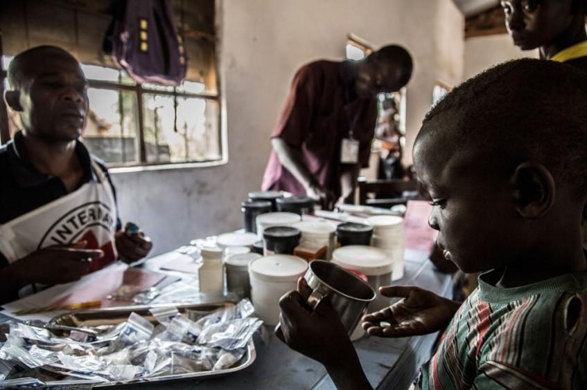 République démocratique du Congo : le CICR ouvre un bureau à Kalémie