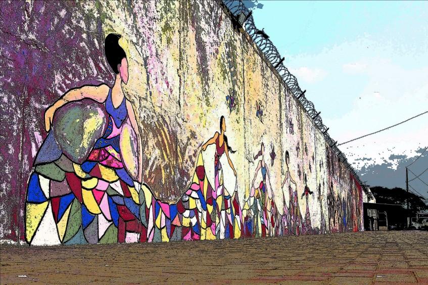 Ecuador: los agentes penitenciarios cuentan con un nuevo módulo de formación y capacitación