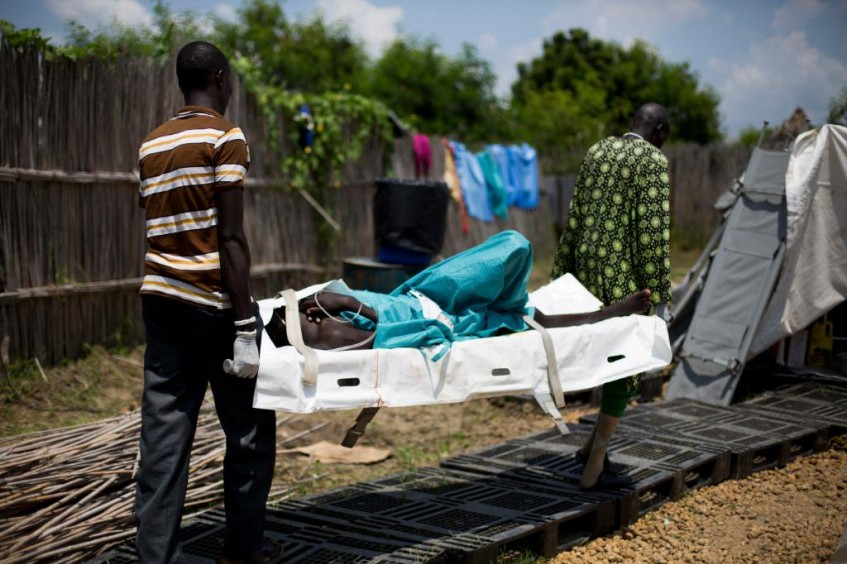 Soudan du Sud : une année après la signature de l'accord de paix, les violences et les besoins humanitaires n'ont pas diminué