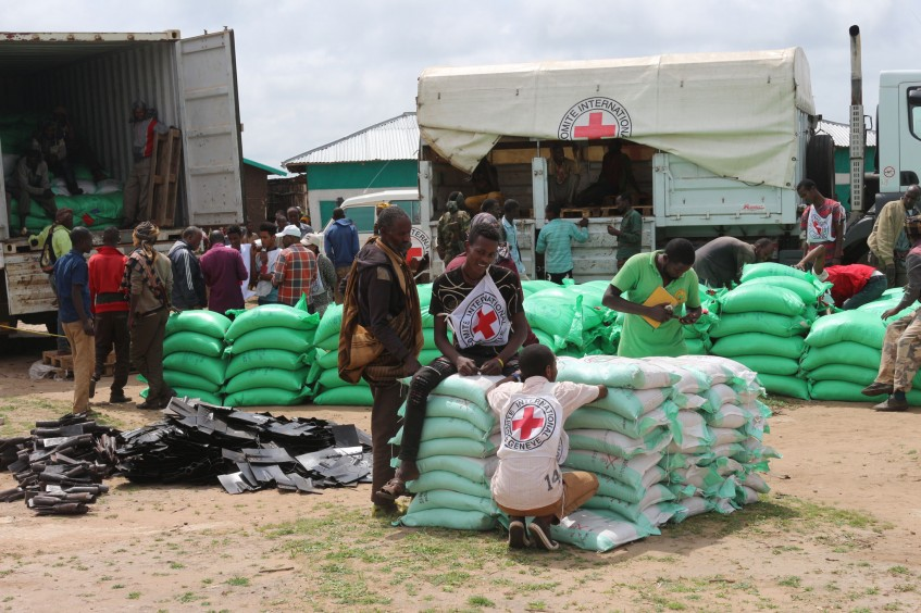 埃塞俄比亚:2018年应对弱势社区的需求