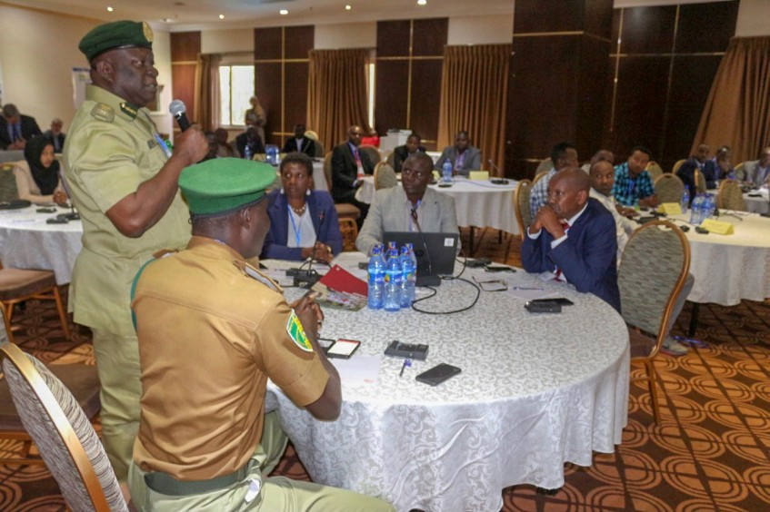 Ethiopia: Prison authorities tackle infrastructure problems
