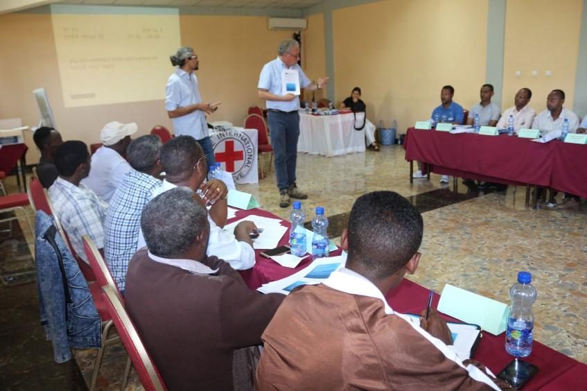 Ethiopia: Authorities enhance prison management skills