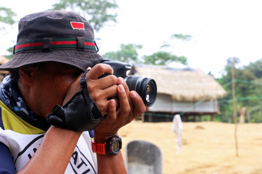 Curso virtual para periodistas que cubren conflicto en Colombia