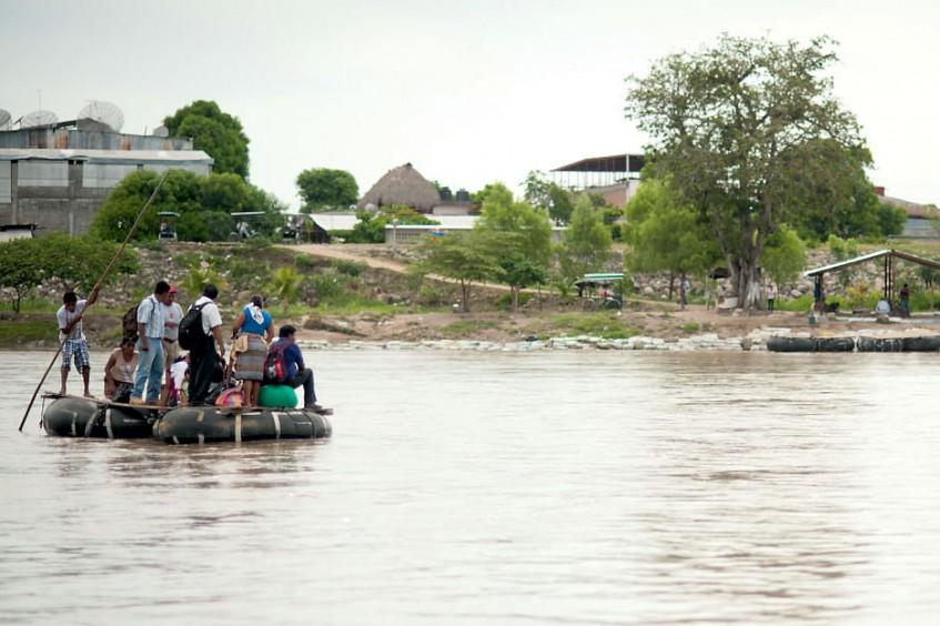 Guatemala : la frontière des rêves brisés