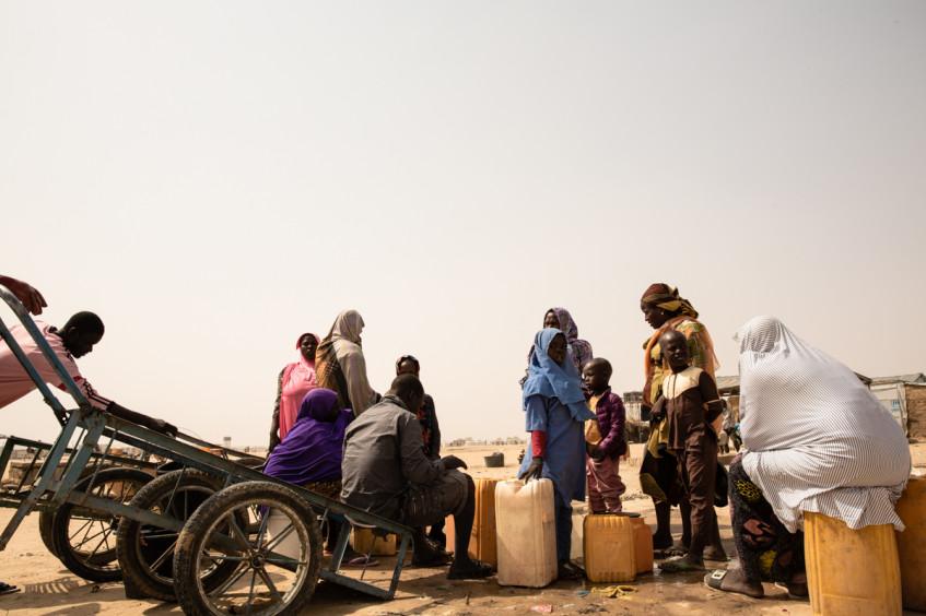 尼日利亚:2020年1月至6月事实与数据