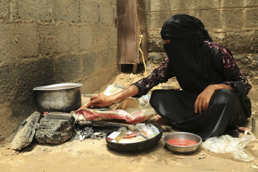Yemen: Political solution needed to end intense suffering for Yemeni families