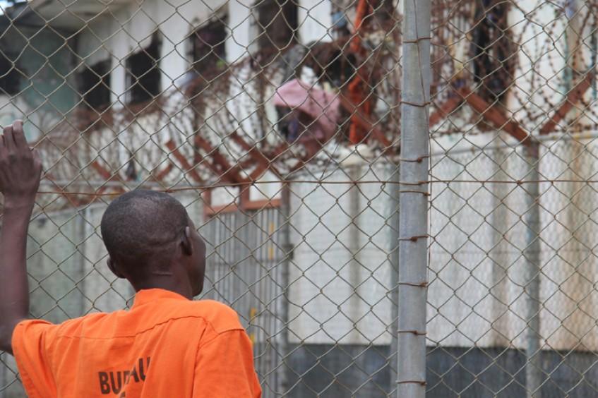 纳米比亚:世界各地的典狱长探讨改善被拘留者的拘留条件
