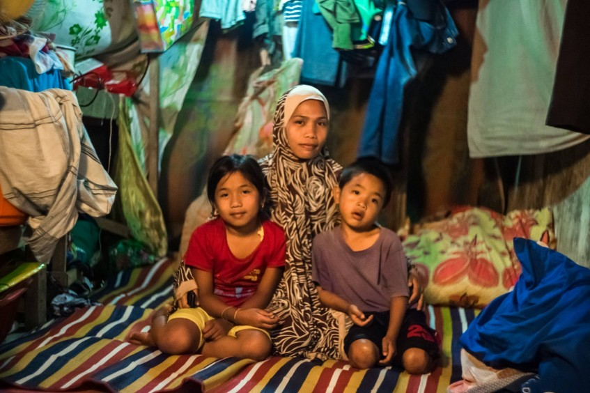 马拉维冲突:两年过去了,10万余人仍无家可归