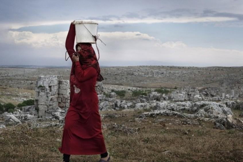 叙利亚:西北部地区人道局势令人担忧