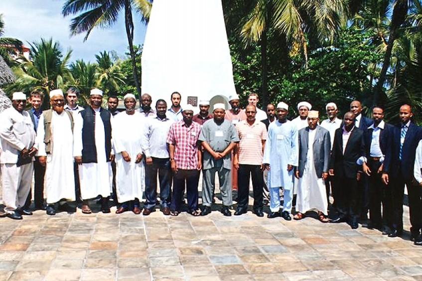 Кения: обсуждение правовой защиты заключенных с исламскими учеными