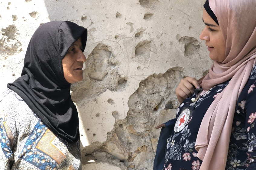 Syria: A spike in civilian casualties, mass displacement in country's northwest