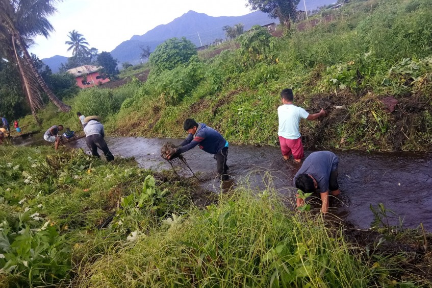 Philippines: Glimmer of hope for conflict-affected families in Butig