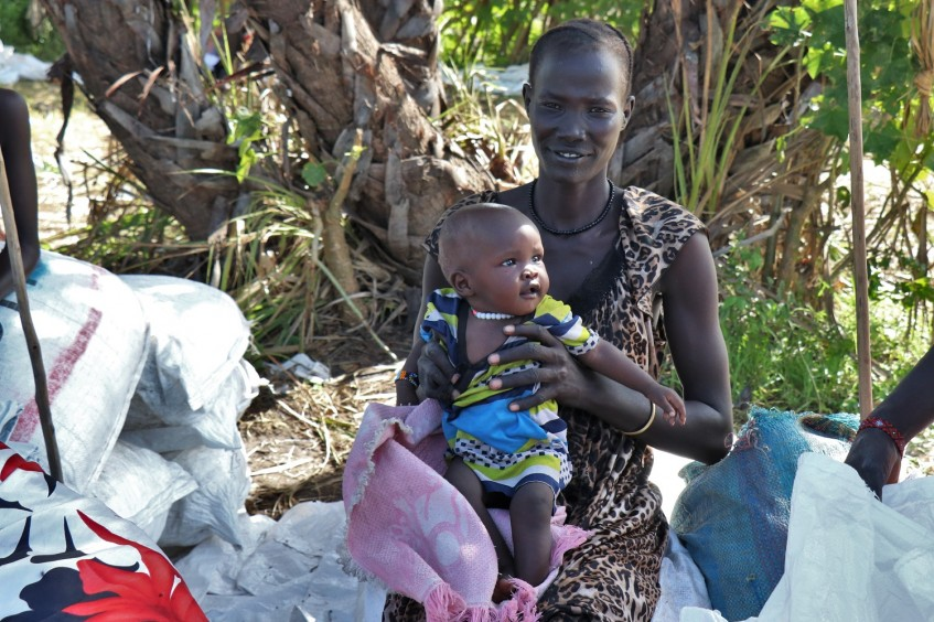 South Sudan: Highligh of our work
