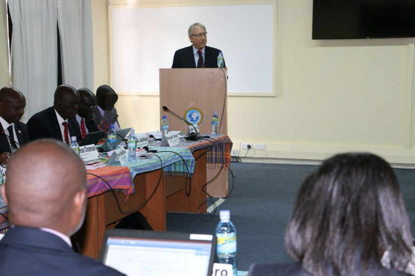 Kenya: IGAD and ICRC hold seminar on the Kampala Convention