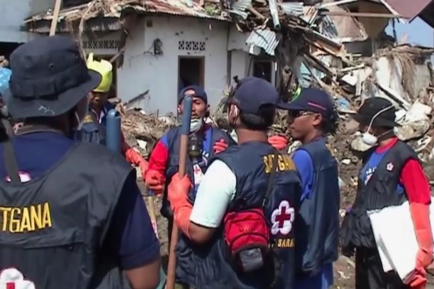 Indonesia: recuerdos del maremoto, diez años después