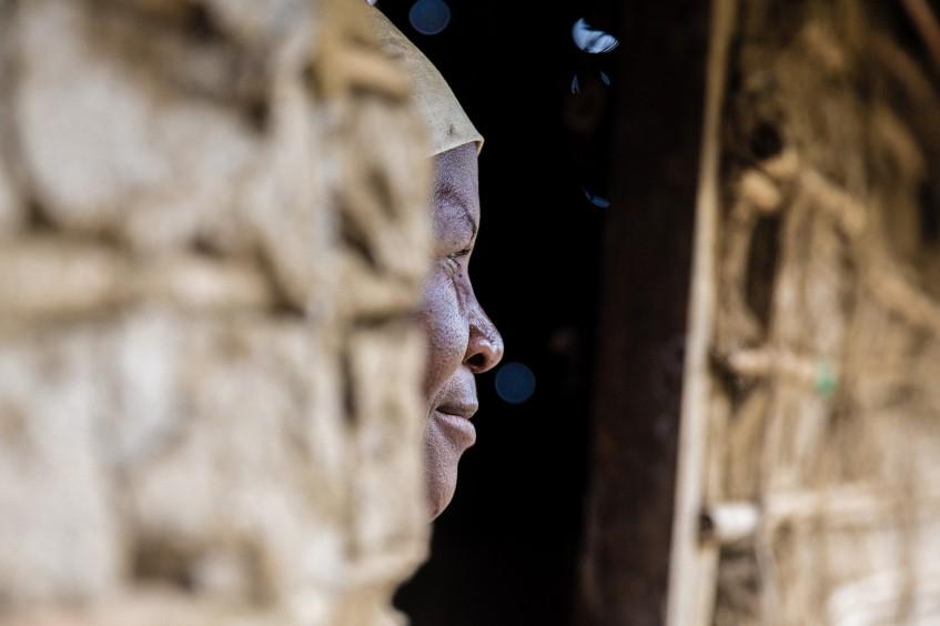 اليوم العالمي للمرأة: رسالة من جمهورية الكونغو الديمقراطية
