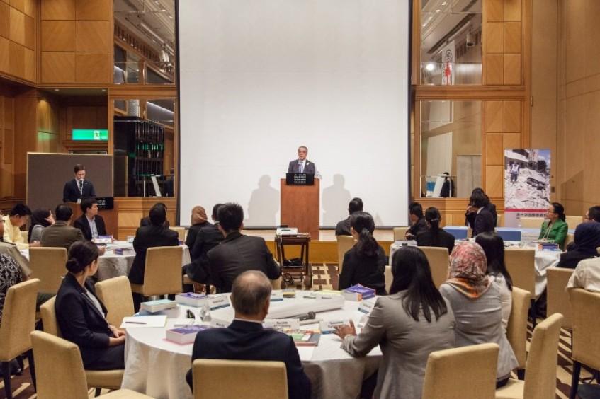 日本:专家齐聚长崎探讨与实际冲突局势相关的战争规则