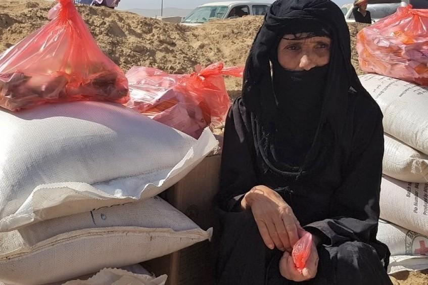 Jemen: Heftige Kämpfe – Tausende Menschen benötigen Nahrungsmittel und Unterkunft