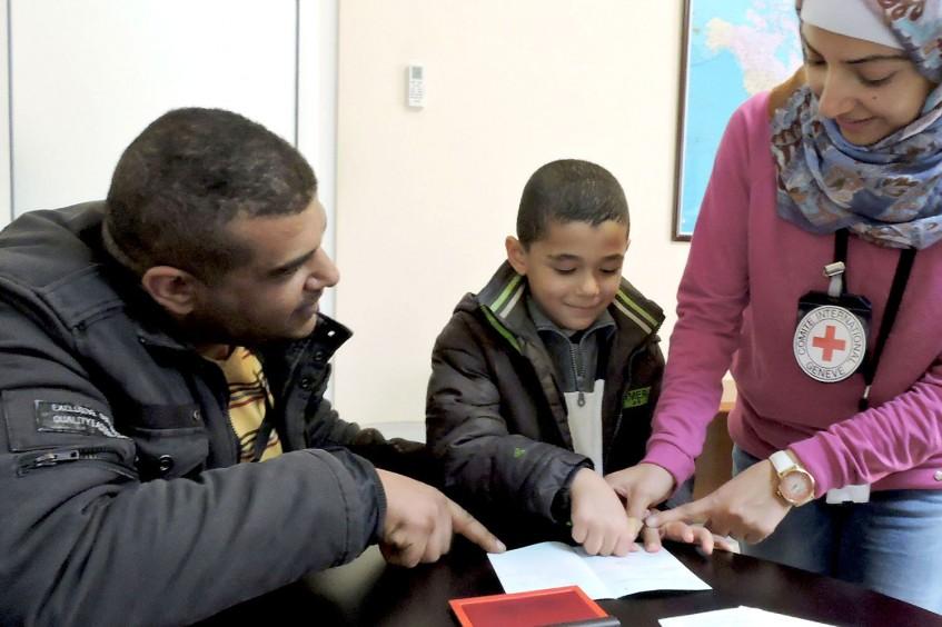 Jordanie : un avenir meilleur, espoir des réfugiés syriens