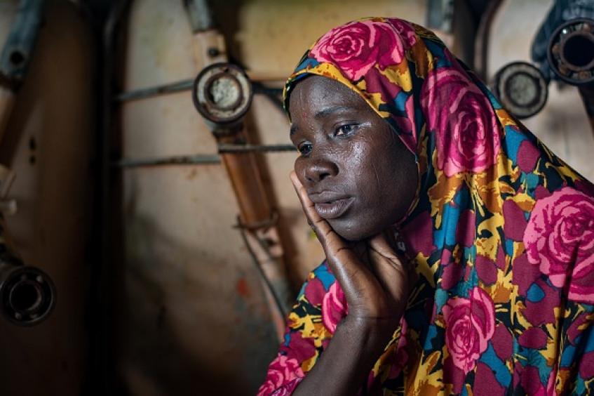 非洲:4.4万人登记失踪,近半数为儿童