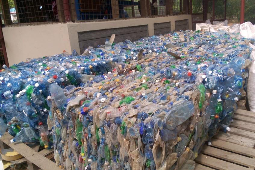 Kenya : un projet de recyclage peut-il améliorer la vie des réfugiés ?