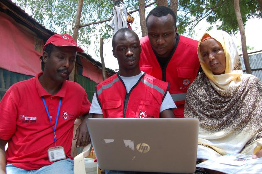 Icrc jobs kenya