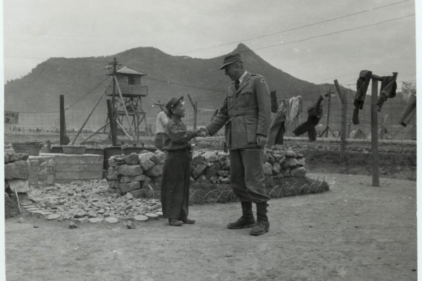 红十字国际委员会:朝鲜战争纪念日与《日内瓦第三公约》
