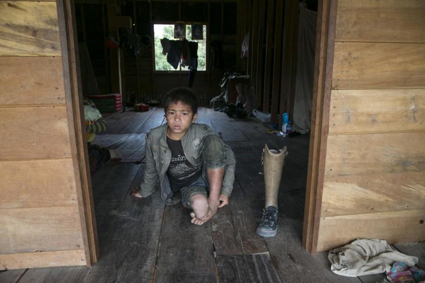 Laos: ASEAN diskutiert Strategien zur Stärkung der Hilfe für die Opfer nicht explodierter Sprengkörper