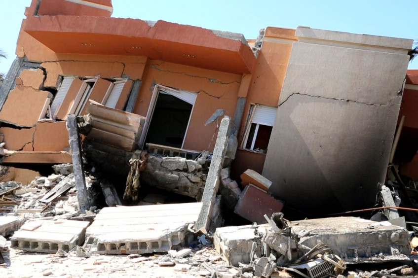 Libya: COVID-19 and conflict collide, deepening humanitarian crisis