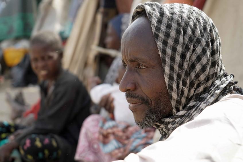 Prekäre Lage in nigerianischen Flüchtlingslagern nach jüngsten Kampfhandlungen