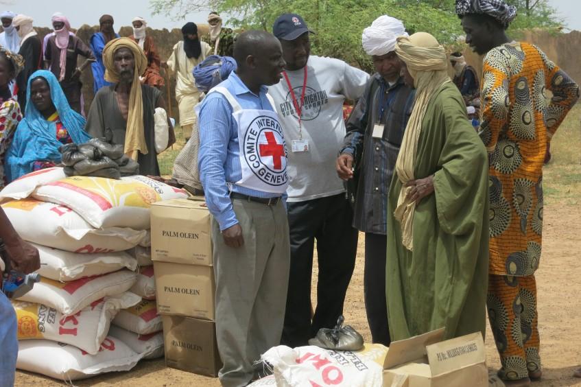 Fomentar el autoabastecimiento de la población del norte de Malí