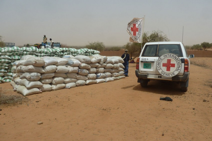 Mali: Access to health-care services and water the focus in 2017