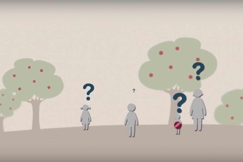 As necessidades dos familiares de pessoas desaparecidas