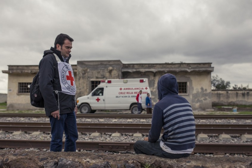 Red Cross Movement calls on States to address growing indifference to needs of migrants