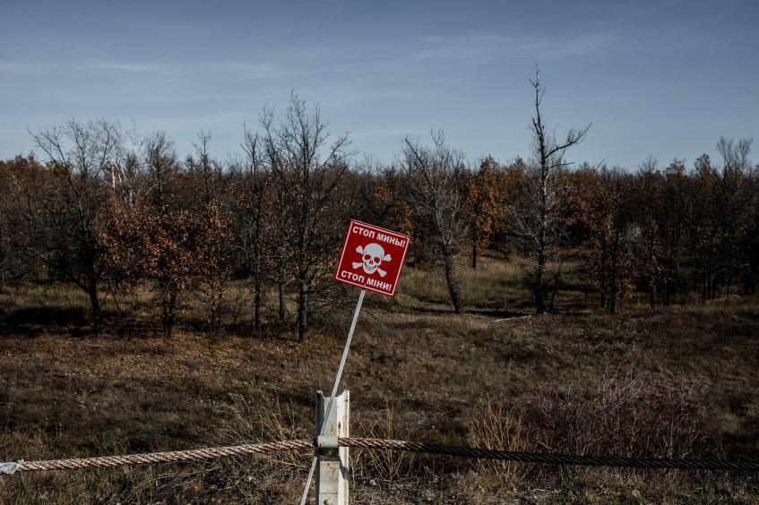 День минной опасности: жизни миллионов людей под угрозой