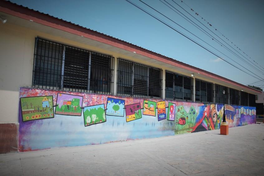 Familias de migrantes desaparecidos terminan ciclo de acompañamiento en Honduras